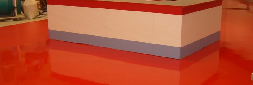 ipari műgyanta padló készítés, műgyanta padló otthonra
