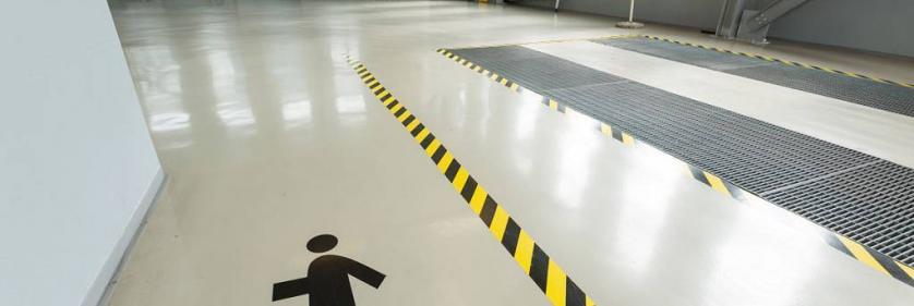 ipari műgyantapadló burkolat, műgyanta padló üzembe, műgyanta műhelybe