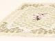 műgyanta padló matricázás
