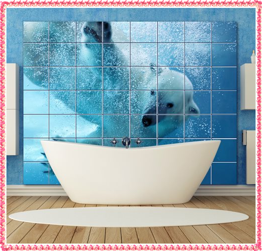 3d tiles for bathroom 3 dimenzi 243 s f 252 rdőszob 225 k kreat 237 v padl 243 k 233 s falak 15306